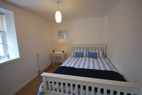 Double bedroom (king sized bed)