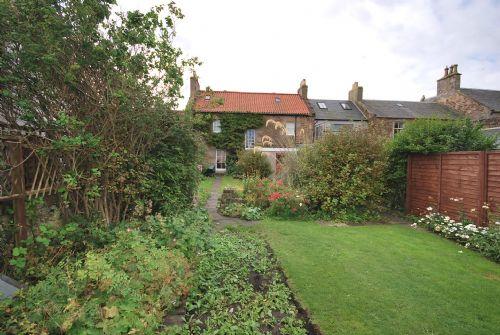 Torlin garden