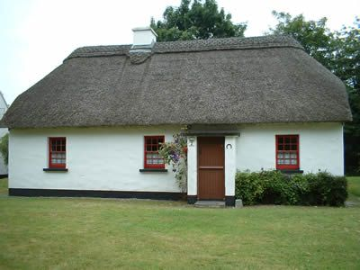 Puckane Holiday Cottages, Puckane, Co.Tipperary - 3 Bed - Sleeps 6