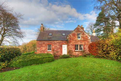 Newmains Cottage