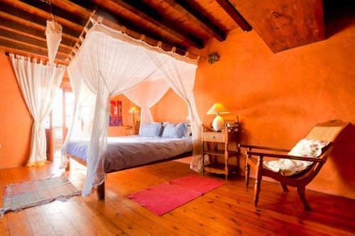 Baby Friendly Holidays at Racquel suite Casa El Morro