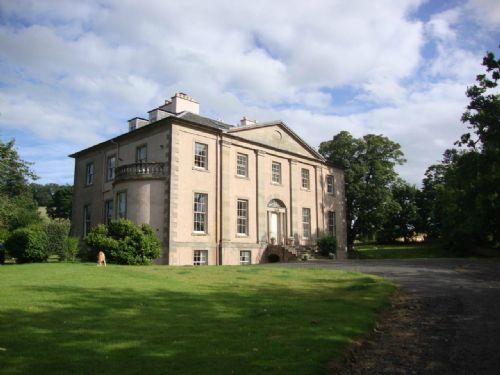 Crailing House thumbnail image