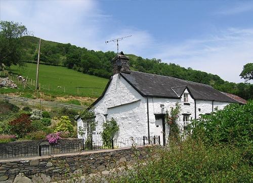 Snowdonia national park cottages