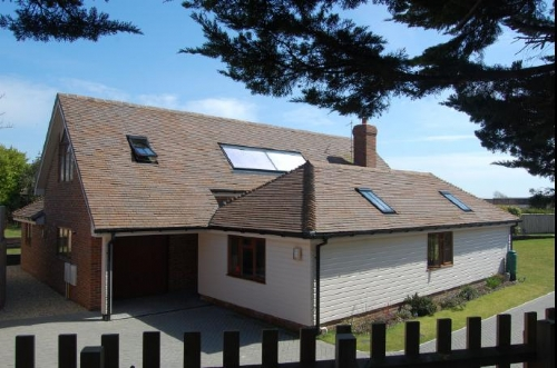 Baby Friendly Holidays at New Forest Coastal Cottages - Mulberry Barn Cottage