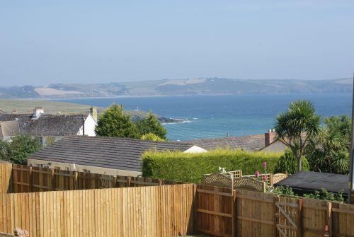 Seascape, Portscatho - Roseland & St Mawes cottages
