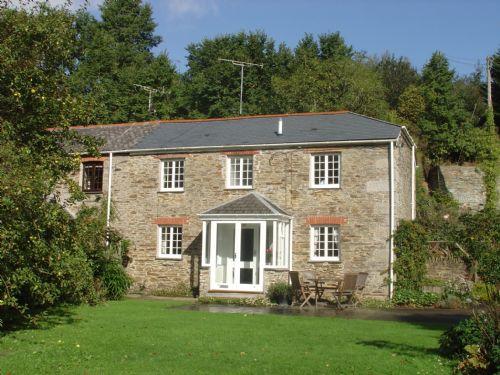 Pedlars, Ruan Lanihorne - Roseland & St Mawes cottages