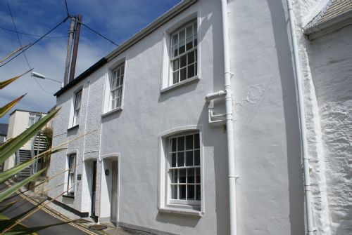 Buckingham Cottage, St Mawes - Roseland & St Mawes cottages