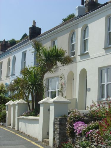 Captains Cottage, St Mawes - Roseland & St Mawes cottages