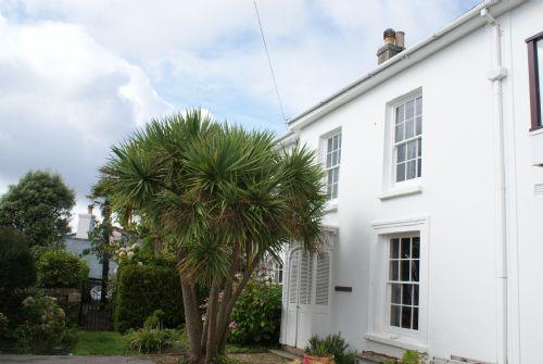 Milton Minor, St Mawes - Roseland & St Mawes cottages