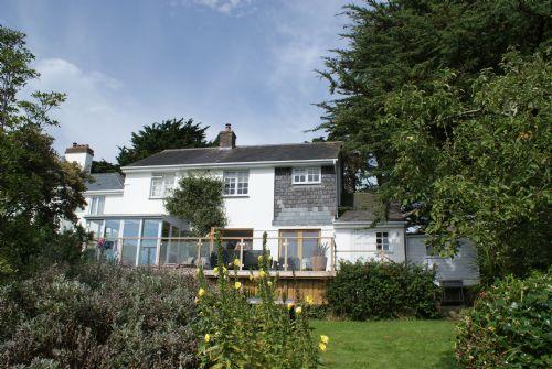 Medlar Cottage, St Mawes - Roseland & St Mawes cottages