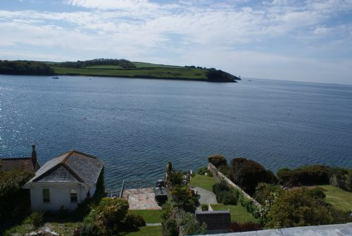 Moorings, St Mawes - Roseland & St Mawes cottages
