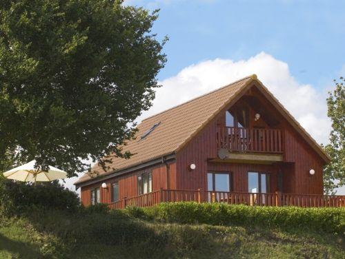 Quayway Lodge, Portscatho - Roseland & St Mawes cottages