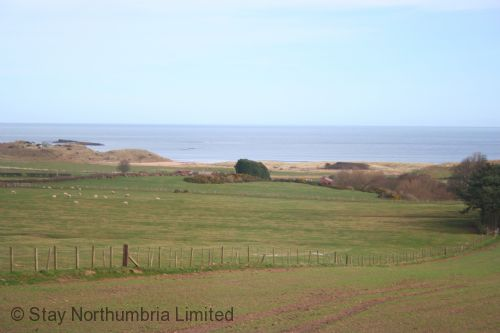 Upfront,up,front,reviews,accommodation,self,catering,rental,holiday,homes,cottages,feedback,information,genuine,trust,worthy,trustworthy,supercontrol,system,guests,customers,verified,exclusive,3 the villas,stay northumbria limited,embleton,,image,of,photo,picture,view