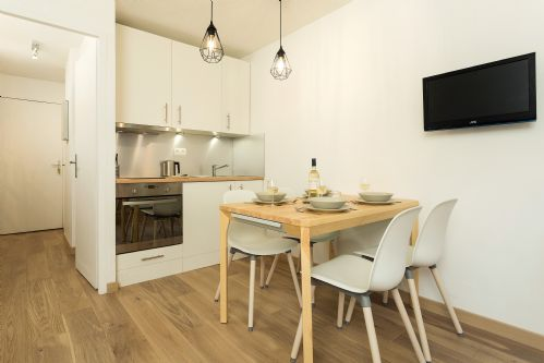 Open Plan Dining / Kitchen
