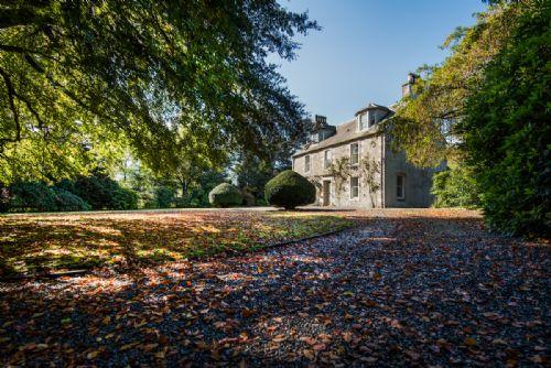 Kirkton House