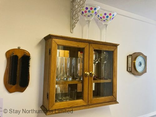 Upfront,up,front,reviews,accommodation,self,catering,rental,holiday,homes,cottages,feedback,information,genuine,trust,worthy,trustworthy,supercontrol,system,guests,customers,verified,exclusive,garden room,stay northumbria limited,whitley bay,,image,of,photo,picture,view