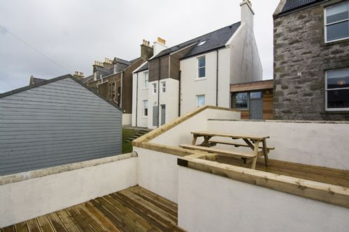 Upfront,up,front,reviews,accommodation,self,catering,rental,holiday,homes,cottages,feedback,information,genuine,trust,worthy,trustworthy,supercontrol,system,guests,customers,verified,exclusive,sands of breckon ,nort bode apartments,lerwick,,image,of,photo,picture,view