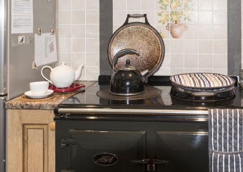 Tregenna House, Portloe - Roseland & St Mawes cottages