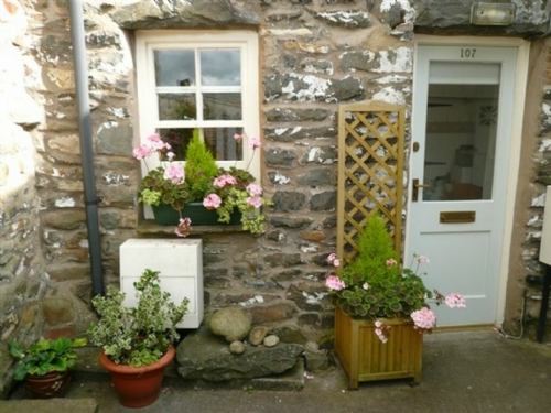 READERS COTTAGE, Sedbergh, South Lakes Dales Border