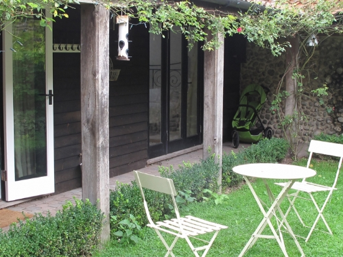 Baby Friendly Holidays at Barnhouse Holiday Cottages - Salthouse