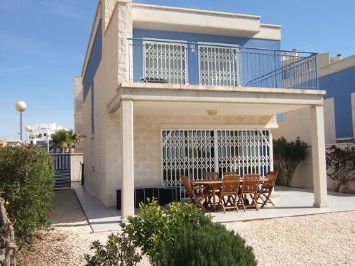 Upfront,up,front,reviews,accommodation,self,catering,rental,holiday,homes,cottages,feedback,information,genuine,trust,worthy,trustworthy,supercontrol,system,guests,customers,verified,exclusive,punta glea, 4 bedroom villa, cabo roig, spain,relax ireland - the holiday home experts,cabo roig,,image,of,photo,picture,view