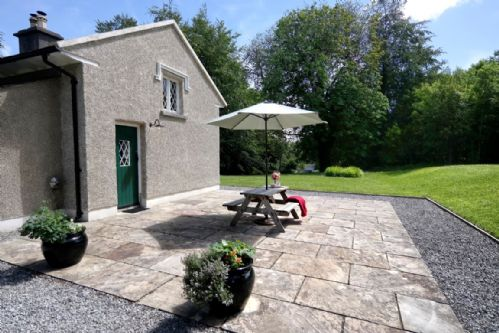 Upfront,up,front,reviews,accommodation,self,catering,rental,holiday,homes,cottages,feedback,information,genuine,trust,worthy,trustworthy,supercontrol,system,guests,customers,verified,exclusive,schoolhouse at annaghmore,irish landmark trust (eur),collooney,,image,of,photo,picture,view