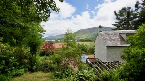 Upfront,up,front,reviews,accommodation,self,catering,rental,holiday,homes,cottages,feedback,information,genuine,trust,worthy,trustworthy,supercontrol,system,guests,customers,verified,exclusive,view cottage,cooper cottages,lochearnhead,,image,of,photo,picture,view