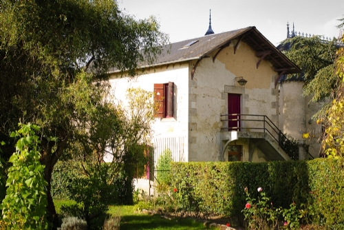 Baby Friendly Holidays at Chateau Ribagnac -  Le Cedre Gite