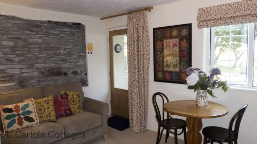 Upfront,up,front,reviews,accommodation,self,catering,rental,holiday,homes,cottages,feedback,information,genuine,trust,worthy,trustworthy,supercontrol,system,guests,customers,verified,exclusive,old stable ,cartole cottages,looe,,image,of,photo,picture,view