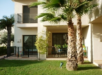 Baby Friendly Holidays at Roda Golf Resort Apartment