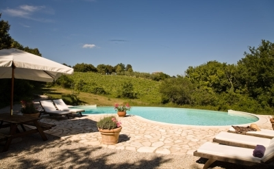 Baby Friendly Holidays at San Martino - La Quercia