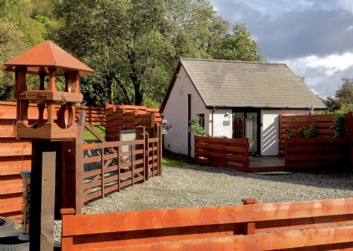 Upfront,up,front,reviews,accommodation,self,catering,rental,holiday,homes,cottages,feedback,information,genuine,trust,worthy,trustworthy,supercontrol,system,guests,customers,verified,exclusive,the wee ludging (at rashfield),chase the wild goose holiday rentals (pucks glen lodges, rashfield sheilings & the wee ludging),dunoon,,image,of,photo,picture,view
