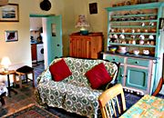 Upfront,up,front,reviews,accommodation,self,catering,rental,holiday,homes,cottages,feedback,information,genuine,trust,worthy,trustworthy,supercontrol,system,guests,customers,verified,exclusive, roundstone 134 seans cottage inishnee,connemara & mayo coastal cottages,roundstone,,image,of,photo,picture,view