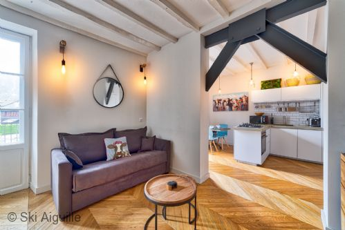 Upfront,up,front,reviews,accommodation,self,catering,rental,holiday,homes,cottages,feedback,information,genuine,trust,worthy,trustworthy,supercontrol,system,guests,customers,verified,exclusive,marie paradis studio apartment ,ski aiguille,chamonix,,image,of,photo,picture,view