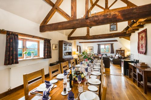 Upfront,up,front,reviews,accommodation,self,catering,rental,holiday,homes,cottages,feedback,information,genuine,trust,worthy,trustworthy,supercontrol,system,guests,customers,verified,exclusive,trevase granary,trevase leisure llp,hereford,,image,of,photo,picture,view