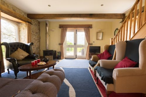 Upfront,up,front,reviews,accommodation,self,catering,rental,holiday,homes,cottages,feedback,information,genuine,trust,worthy,trustworthy,supercontrol,system,guests,customers,verified,exclusive,the cow shed,asheston house farm and barns,haverfordwest ,,image,of,photo,picture,view