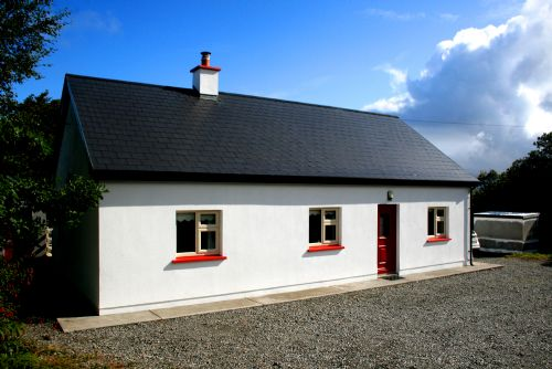 Upfront,up,front,reviews,accommodation,self,catering,rental,holiday,homes,cottages,feedback,information,genuine,trust,worthy,trustworthy,supercontrol,system,guests,customers,verified,exclusive, renvyle 348 nancy's cottage,connemara & mayo coastal cottages,renvyle,,image,of,photo,picture,view