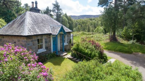Upfront,up,front,reviews,accommodation,self,catering,rental,holiday,homes,cottages,feedback,information,genuine,trust,worthy,trustworthy,supercontrol,system,guests,customers,verified,exclusive,tuim cottage,dunalastair estate holiday cottages,pitlochry,,image,of,photo,picture,view