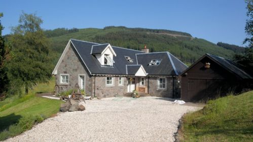 Upfront,up,front,reviews,accommodation,self,catering,rental,holiday,homes,cottages,feedback,information,genuine,trust,worthy,trustworthy,supercontrol,system,guests,customers,verified,exclusive,the byre,cooper cottages,strathyre,,image,of,photo,picture,view