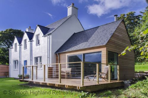 Upfront,up,front,reviews,accommodation,self,catering,rental,holiday,homes,cottages,feedback,information,genuine,trust,worthy,trustworthy,supercontrol,system,guests,customers,verified,exclusive,stalker's lodge,straloch highland retreats,blairgowrie,,image,of,photo,picture,view