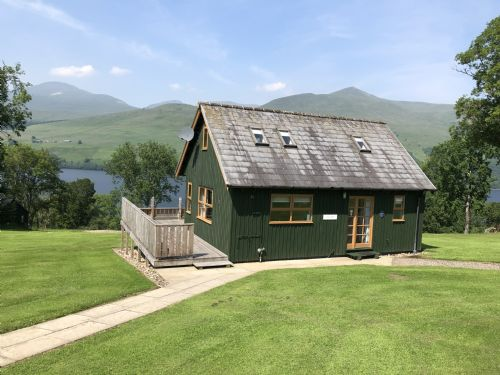 Upfront,up,front,reviews,accommodation,self,catering,rental,holiday,homes,cottages,feedback,information,genuine,trust,worthy,trustworthy,supercontrol,system,guests,customers,verified,exclusive,tay lodge,bracken lodges,aberfeldy,,image,of,photo,picture,view
