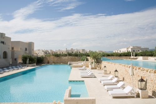 Baby Friendly Holidays at Borgo Egnazia