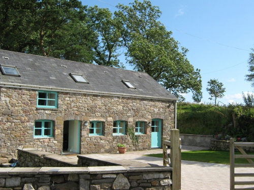 Holiday cottage south wales gower brecon beacons nearby for Premium holiday cottages