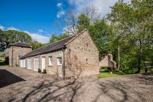 Holburn Mill Cottage