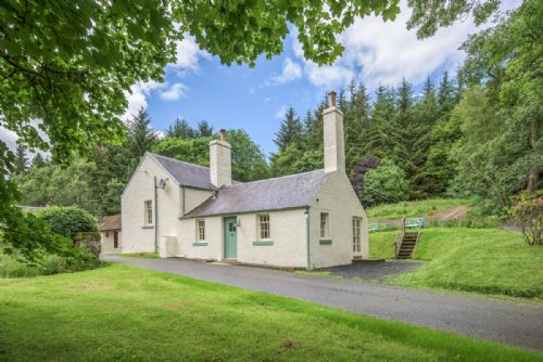 Gardener's Cottage thumbnail image