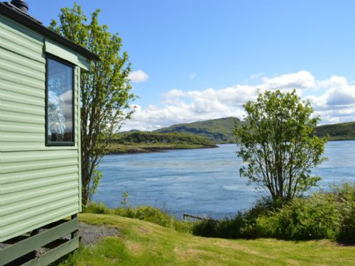 Upfront,up,front,reviews,accommodation,self,catering,rental,holiday,homes,cottages,feedback,information,genuine,trust,worthy,trustworthy,supercontrol,system,guests,customers,verified,exclusive,hh6 - orchid,sunnybrae caravan park,oban,,image,of,photo,picture,view