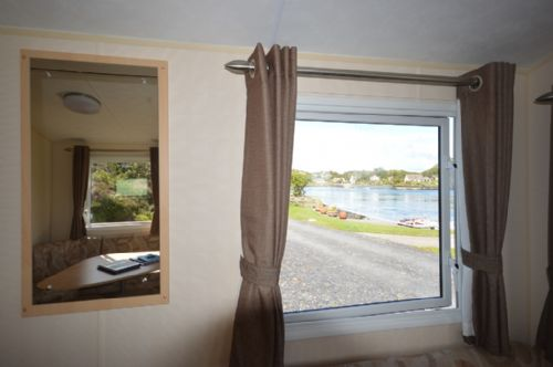 Upfront,up,front,reviews,accommodation,self,catering,rental,holiday,homes,cottages,feedback,information,genuine,trust,worthy,trustworthy,supercontrol,system,guests,customers,verified,exclusive,hh2 - gunnera,sunnybrae caravan park,oban,,image,of,photo,picture,view