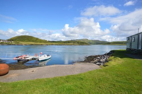 Upfront,up,front,reviews,accommodation,self,catering,rental,holiday,homes,cottages,feedback,information,genuine,trust,worthy,trustworthy,supercontrol,system,guests,customers,verified,exclusive,hh8 - heather,sunnybrae caravan park,oban,,image,of,photo,picture,view