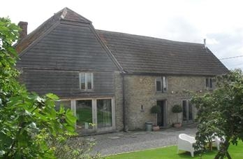 Baby Friendly Holidays at Court Farm Standerwick