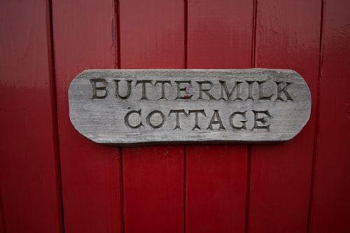 Buttermilk Cottage